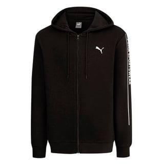 Görüntü Puma PUMA Sportswear Kapüşonlu Fermuarlı Erkek Ceket