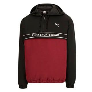 Görüntü Puma PUMA Sportswear Hafif Dolgulu Erkek Sweatshirt