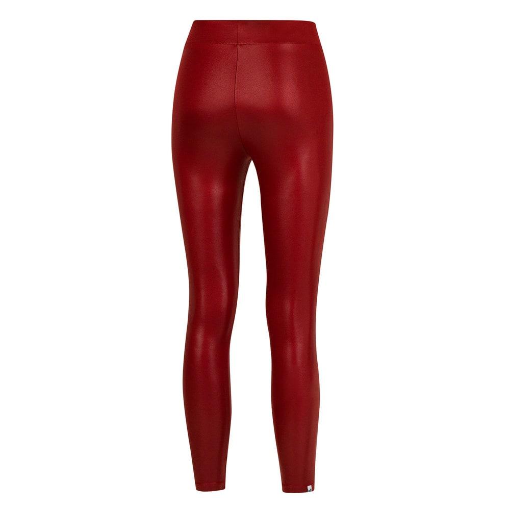 Изображение Puma Леггинсы Womens Shiny Leggings #2