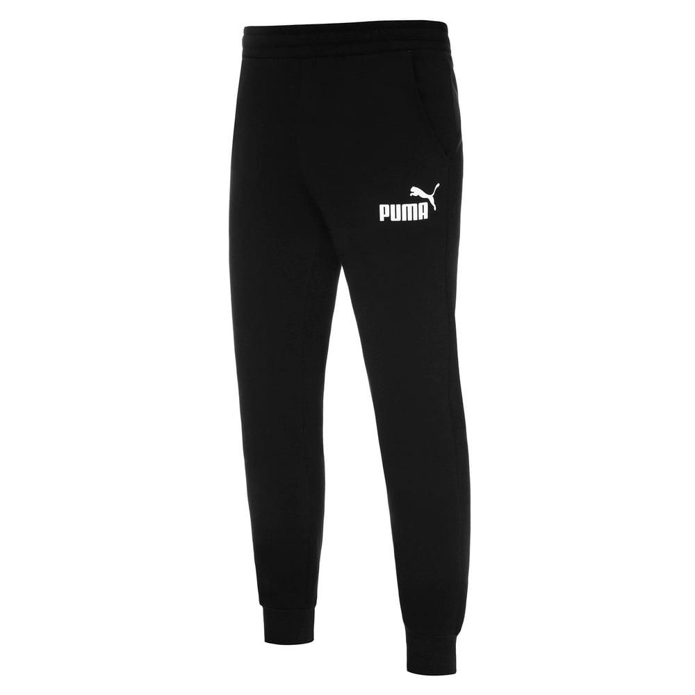 Изображение Puma Штаны BLANK Men´s Pants CL FL #1