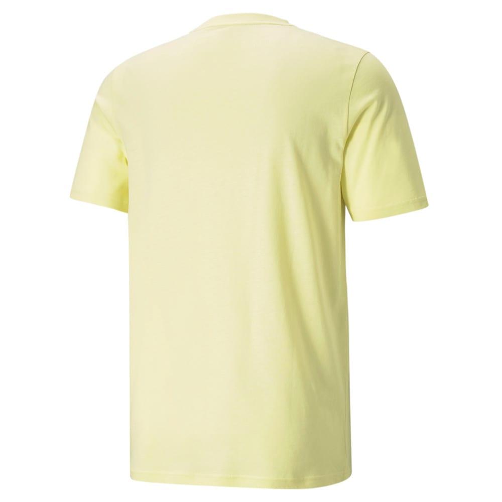 Зображення Puma Футболка Rebel Men's Tee #2: Yellow Pear