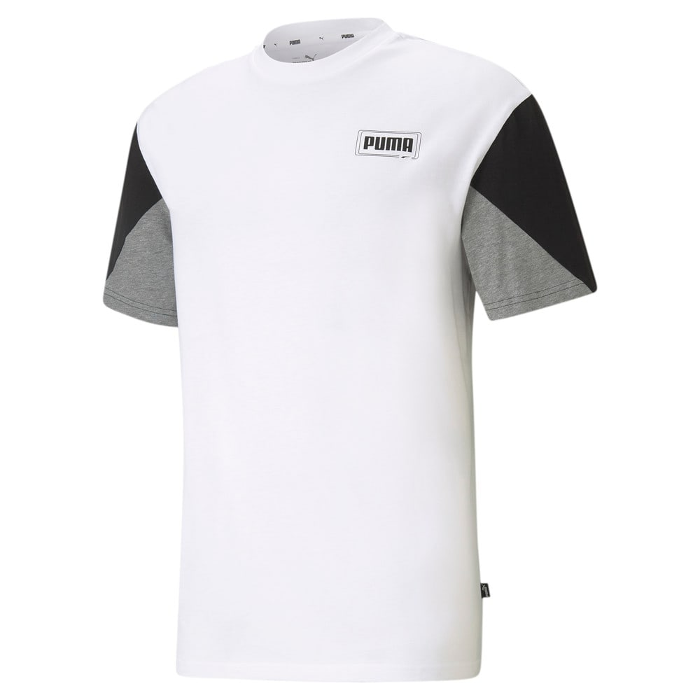 Image Puma Rebel Advanced Men's Tee #1