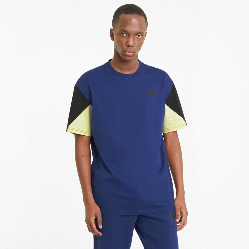 Image PUMA Camiseta Rebel Advanced Masculina #1