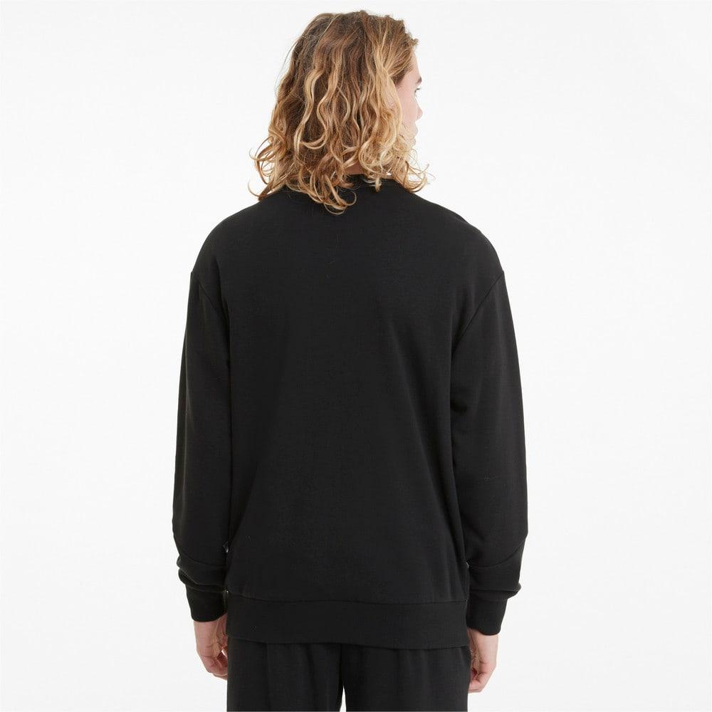 Изображение Puma Толстовка Rebel Crew Neck Men's Sweater #2