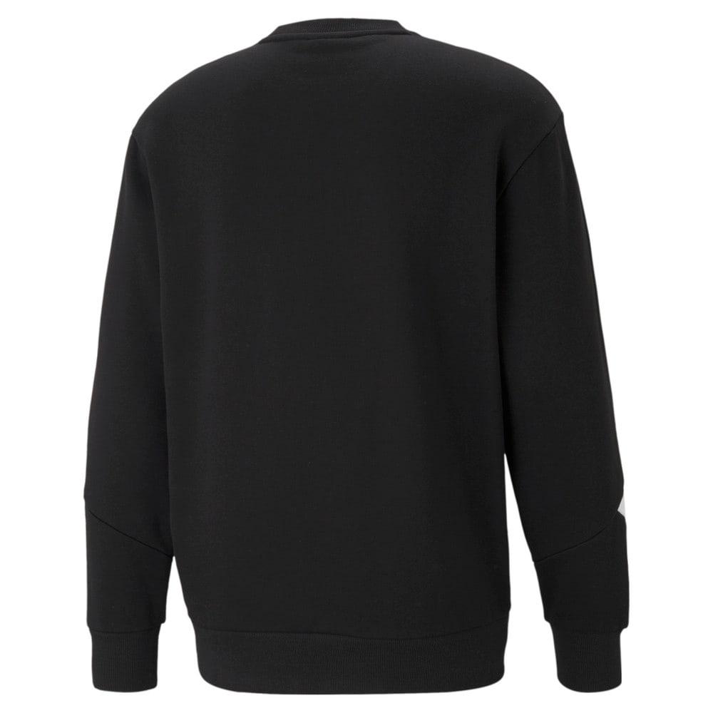 Image Puma Rebel Crew Neck Men's Sweater #2