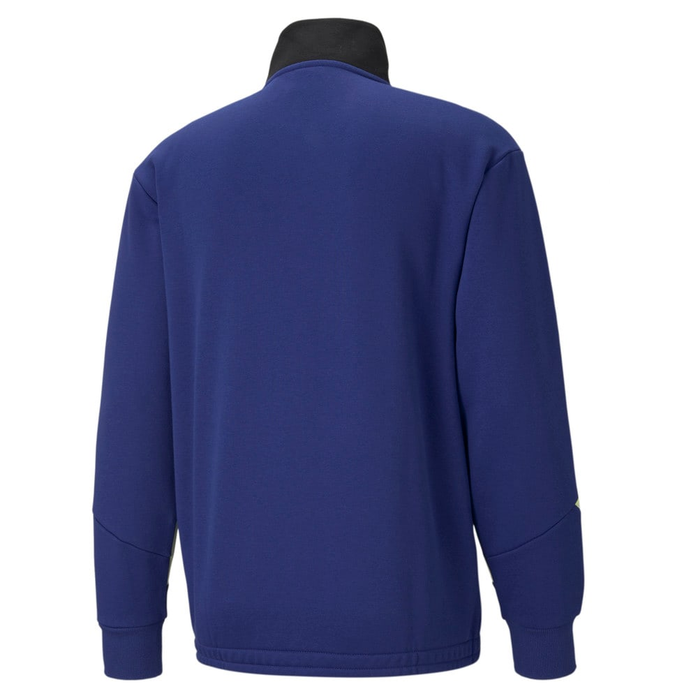 Image Puma Rebel Half-Zip Men's Pullover #2