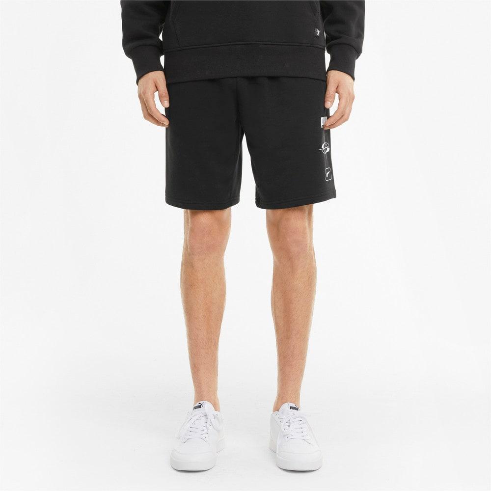 Изображение Puma Шорты Rebel Men's Shorts #1