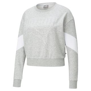 Изображение Puma Толстовка Rebel Crew Neck Women's Sweater