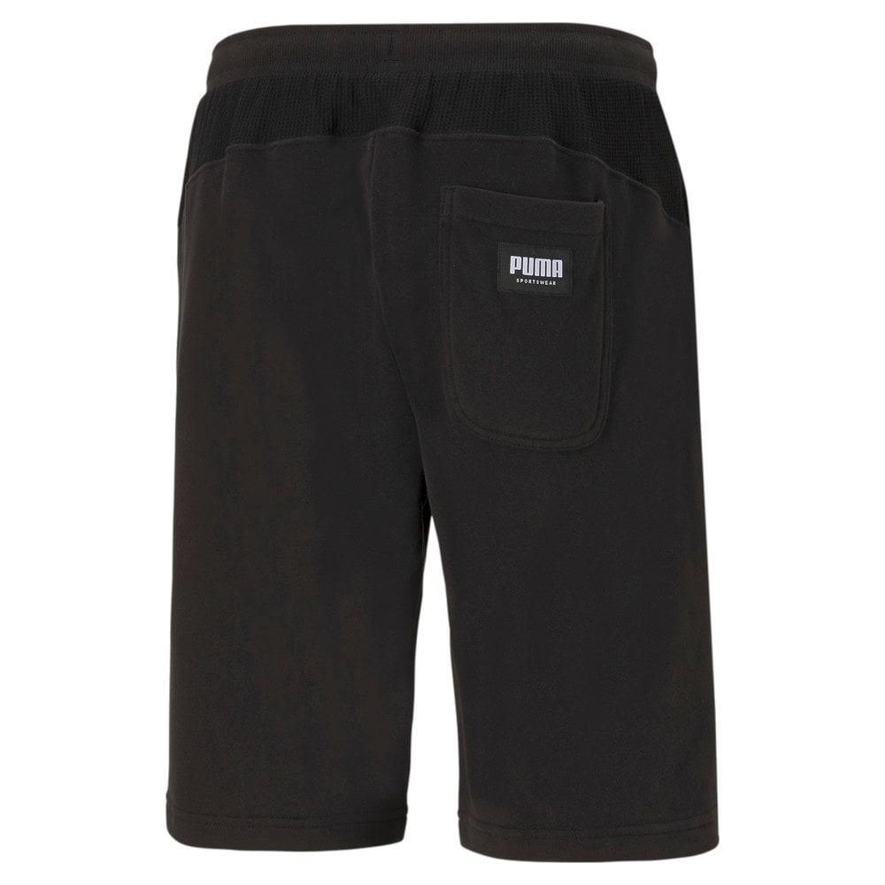 Изображение Puma Шорты Athletics Men's Shorts #2: Puma Black