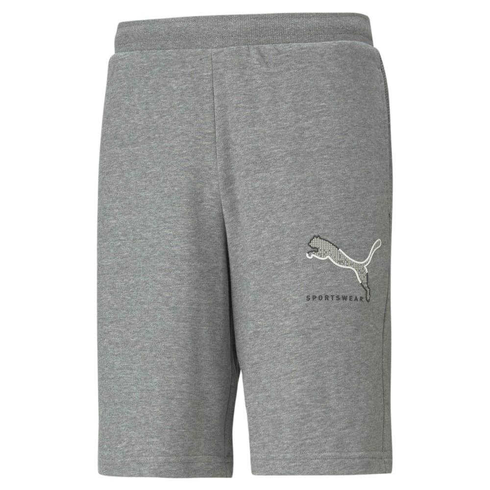 Изображение Puma Шорты Athletics Men's Shorts #1