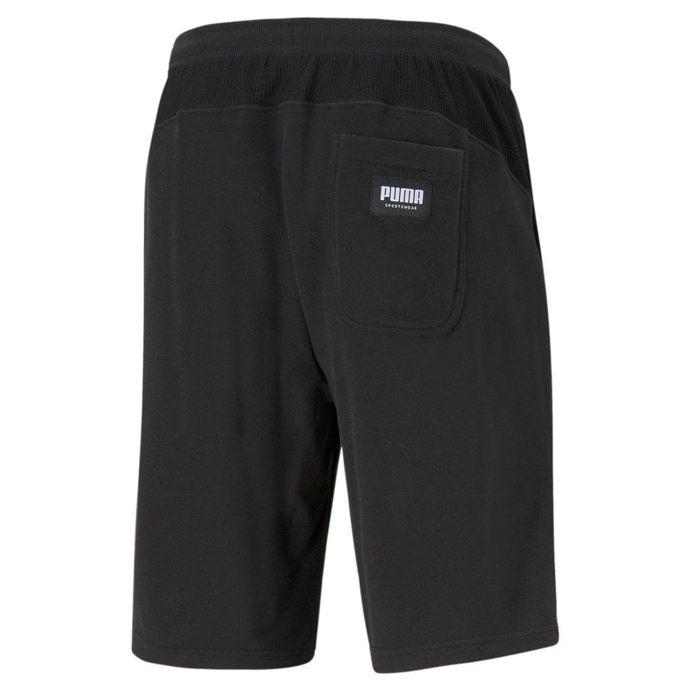 Зображення Puma Шорти Athletics Men's Shorts #2: Puma Black