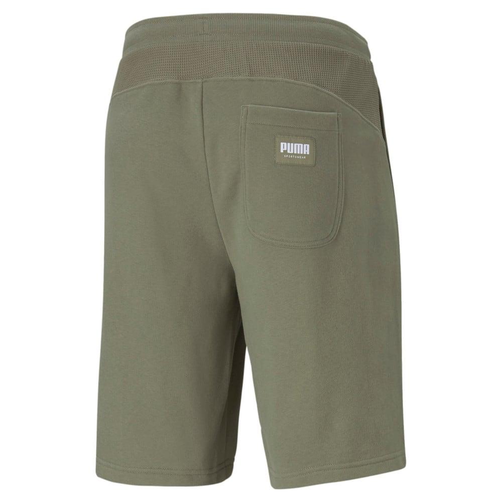 Изображение Puma Шорты Athletics Men's Shorts #2: Vetiver