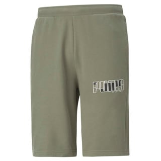 Зображення Puma Шорти Athletics Men's Shorts