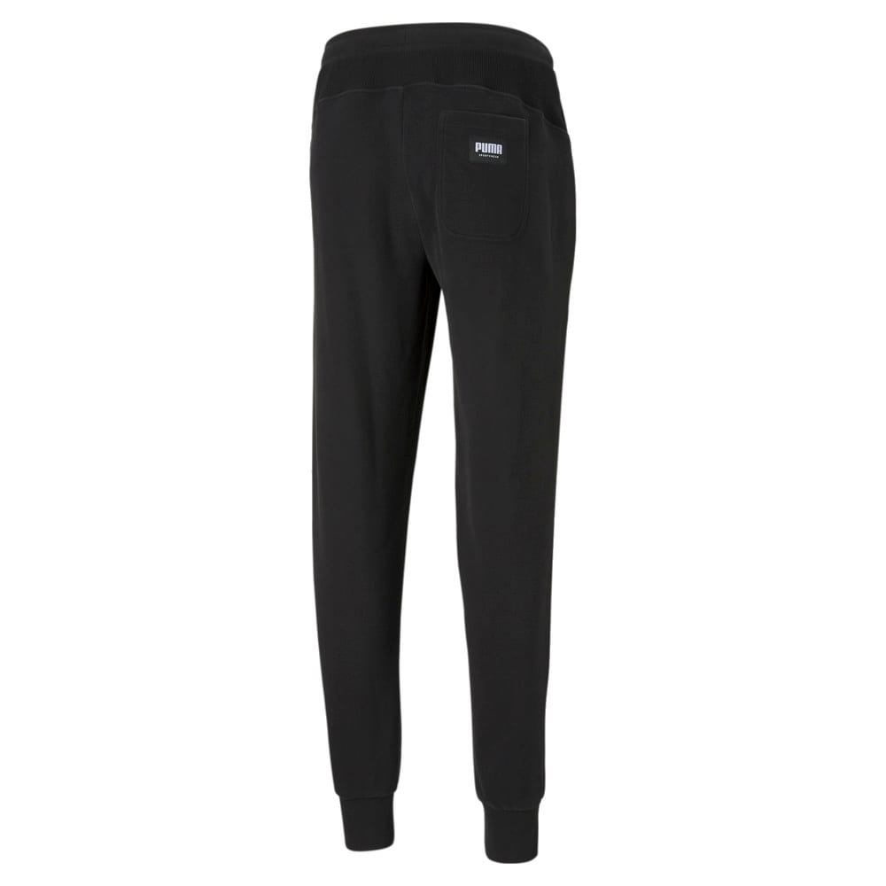 Зображення Puma Штани Athletics Men's Sweatpants #2