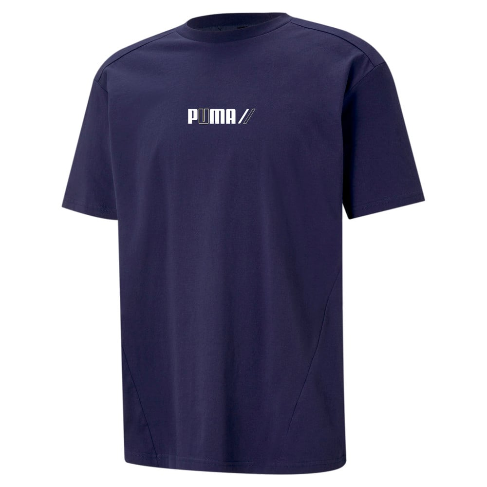 Изображение Puma Футболка RAD/CAL Men's Tee #1