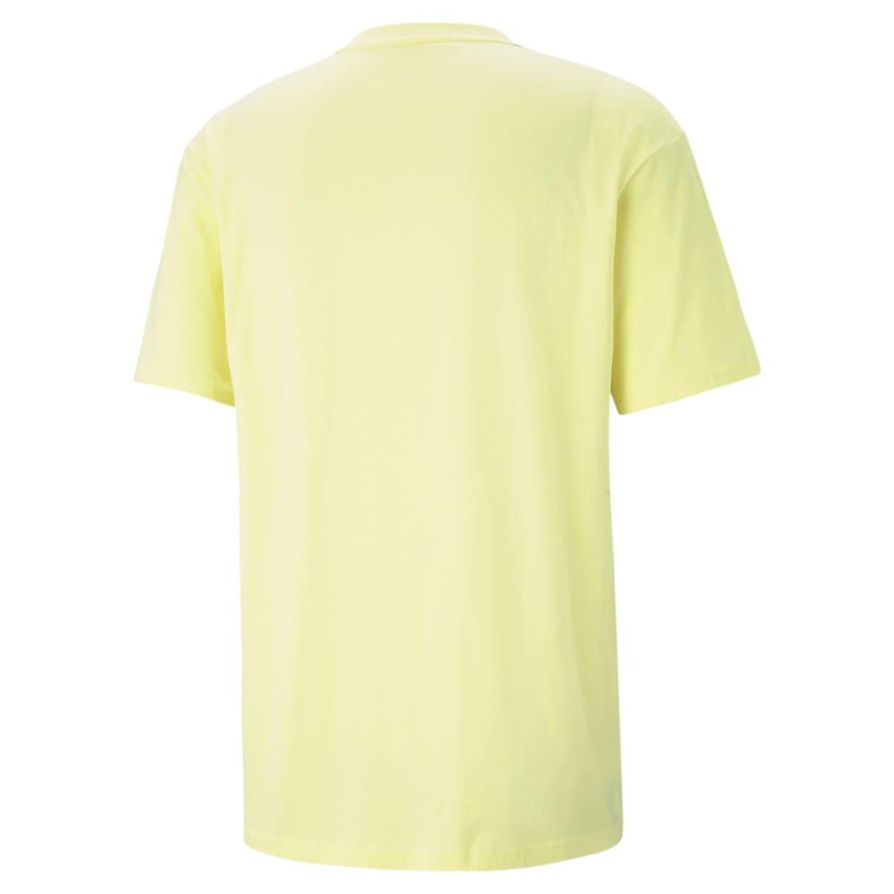 Зображення Puma Футболка RAD/CAL Men's Tee #2: Yellow Pear