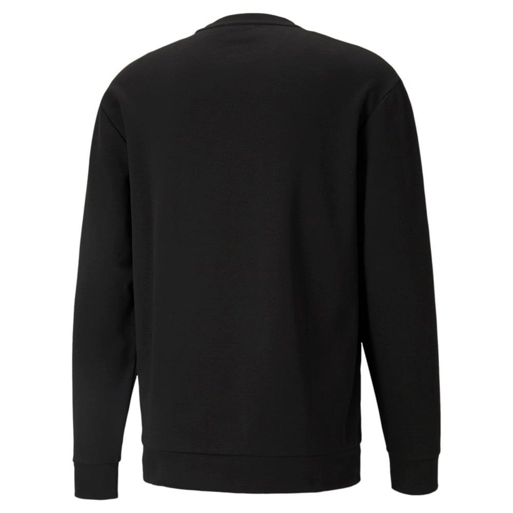 Изображение Puma Толстовка RAD/CAL Crew Neck Men's Sweater #2