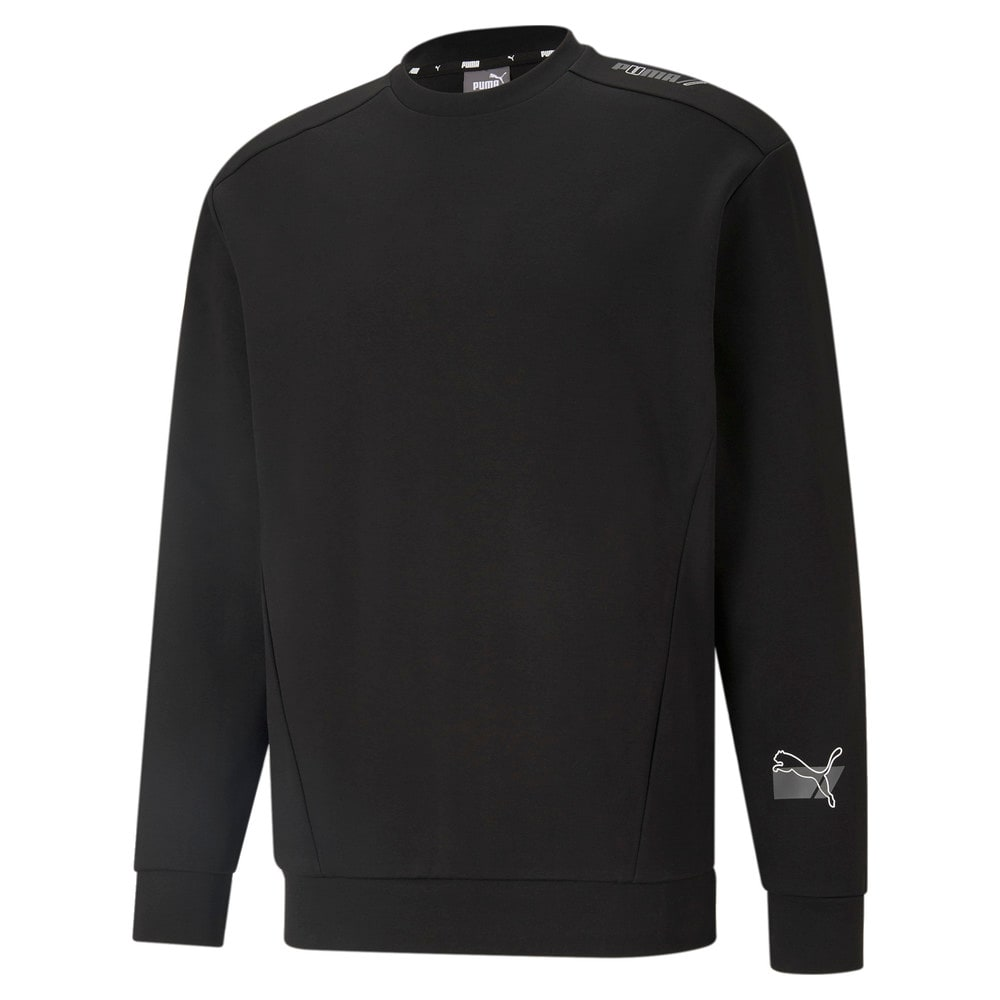 Зображення Puma Толстовка RAD/CAL Crew Neck Men's Sweater #1