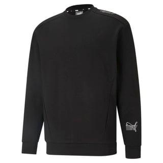 Зображення Puma Толстовка RAD/CAL Crew Neck Men's Sweater