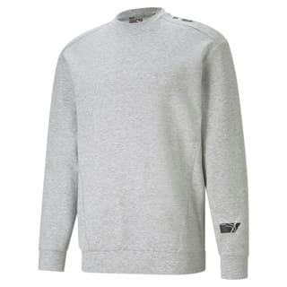 Изображение Puma Толстовка RAD/CAL Crew Neck Men's Sweater