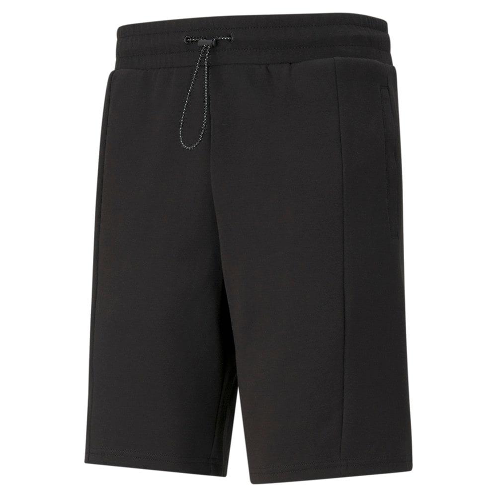Изображение Puma Шорты RAD/CAL Men's Shorts #1: Puma Black
