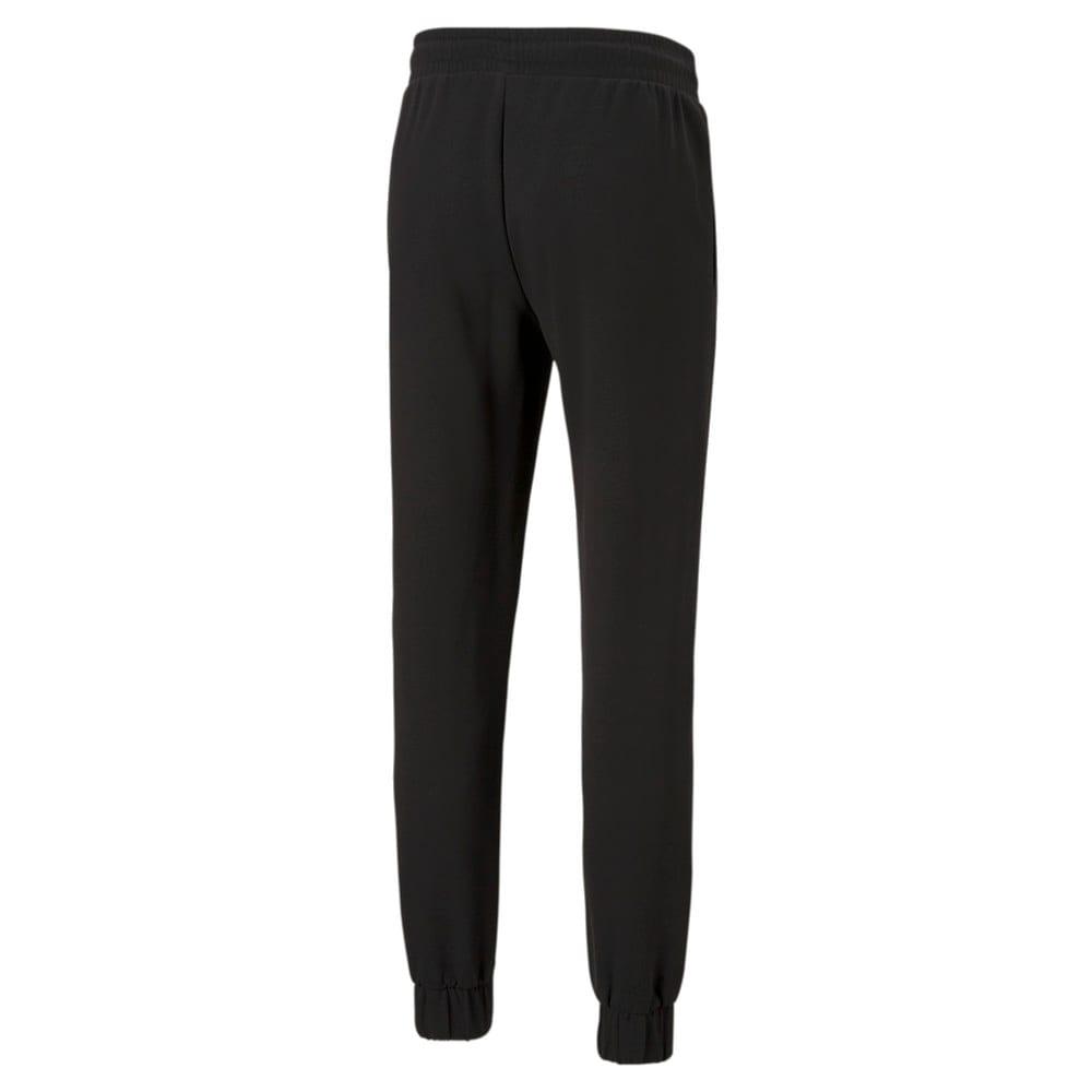 Изображение Puma Штаны RAD/CAL Men's Pants #2: Puma Black