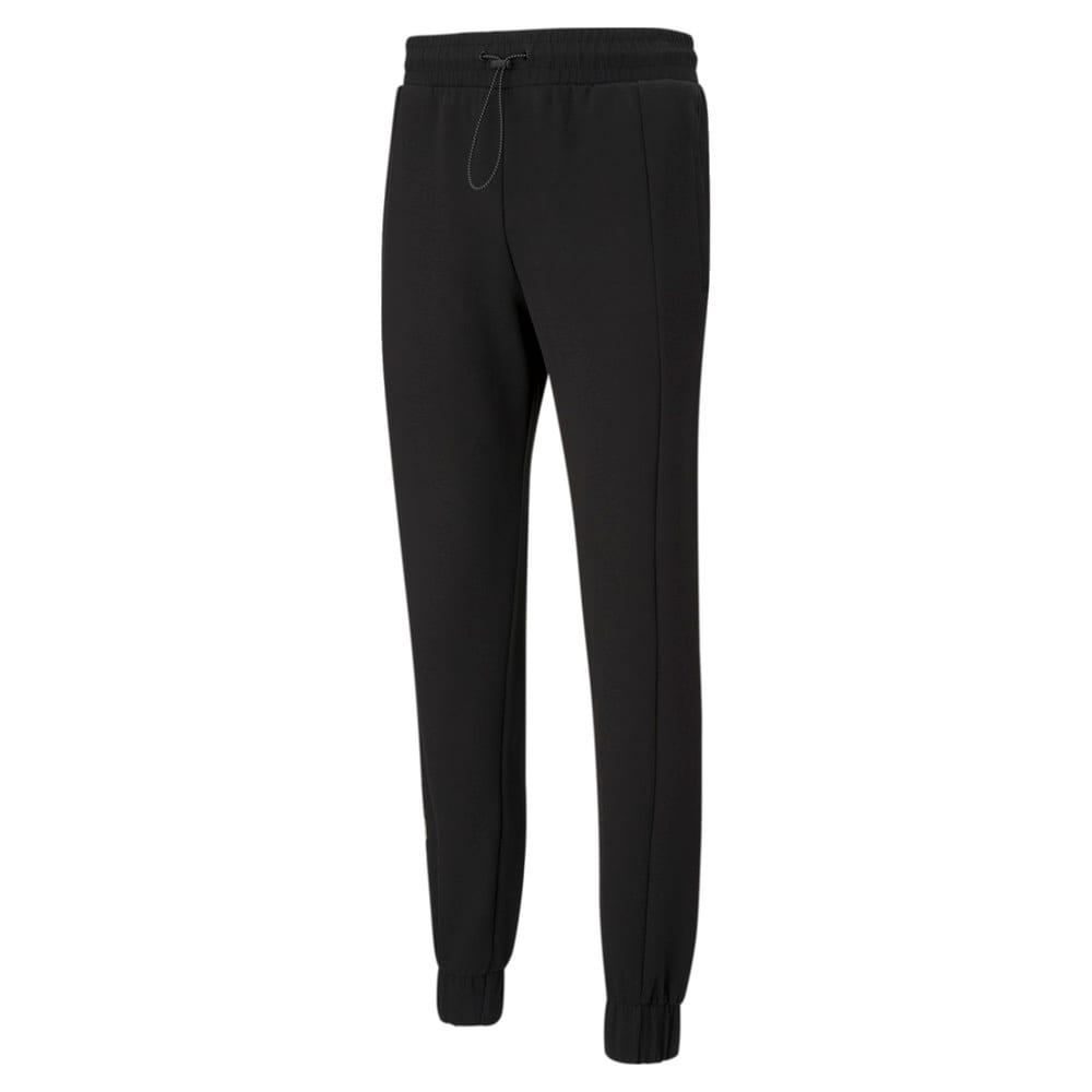 Изображение Puma Штаны RAD/CAL Men's Pants #1: Puma Black