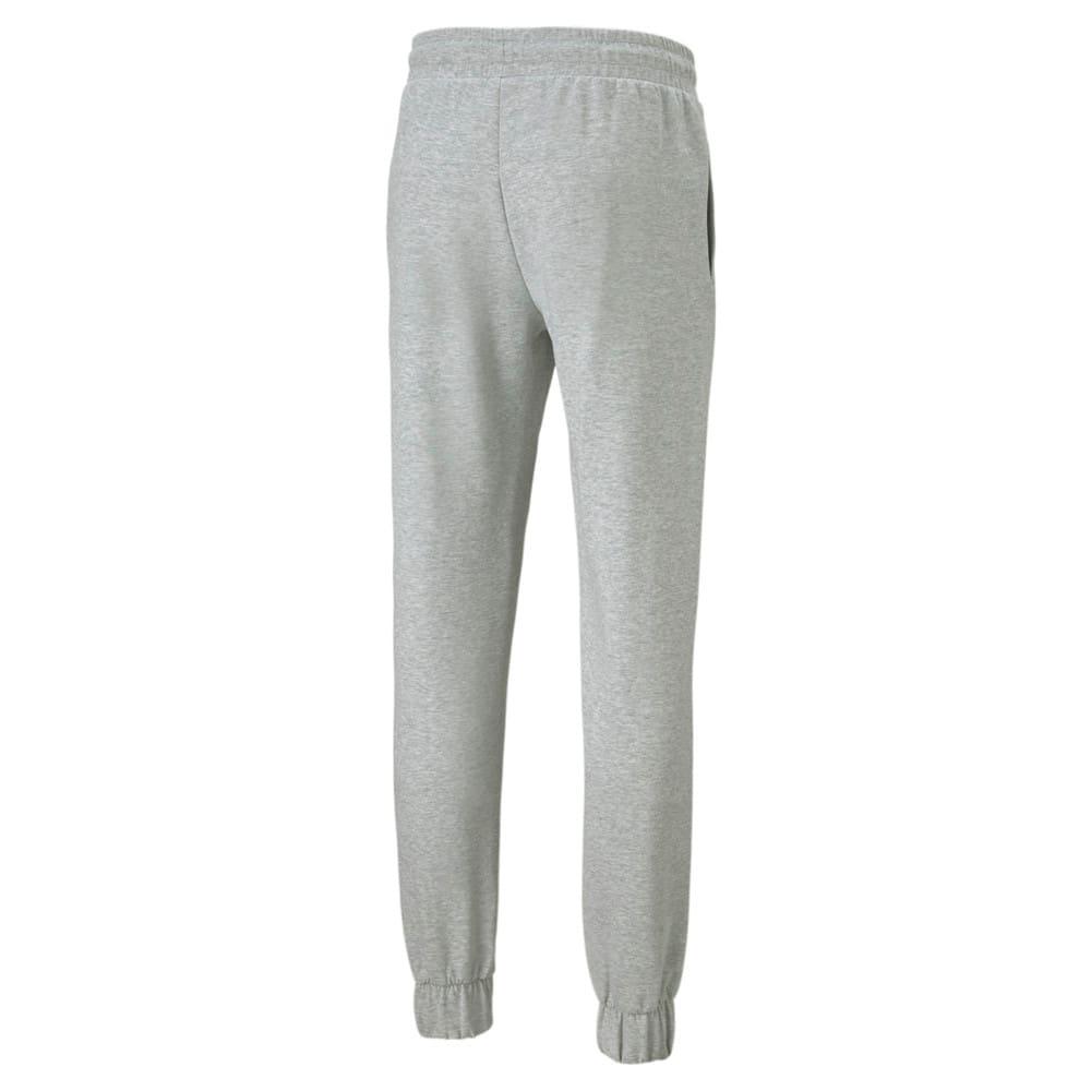 Изображение Puma Штаны RAD/CAL Men's Pants #2: light gray heather