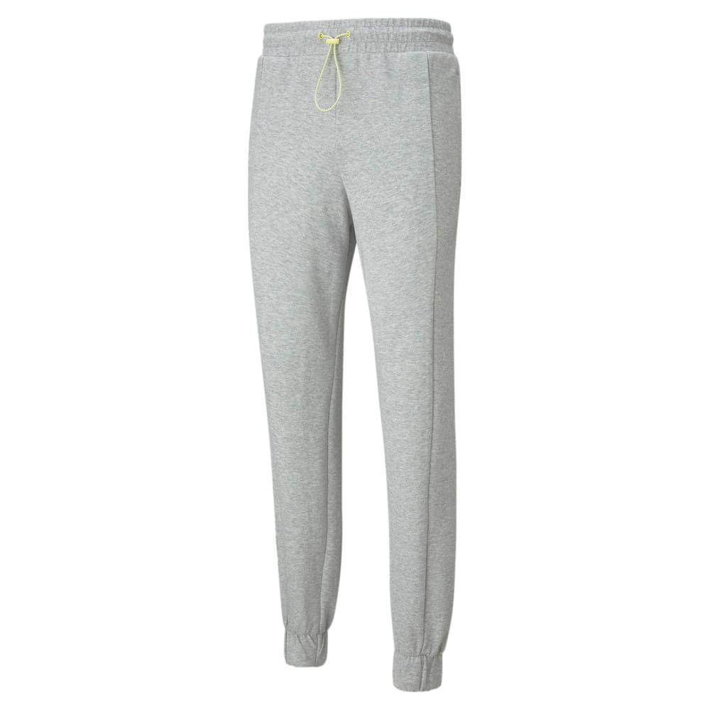 Изображение Puma Штаны RAD/CAL Men's Pants #1: light gray heather