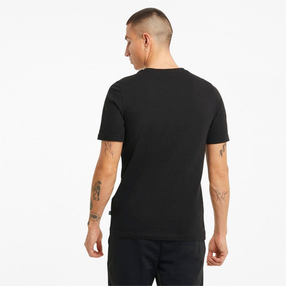 Image PUMA Camiseta Big Logo Masculina #2