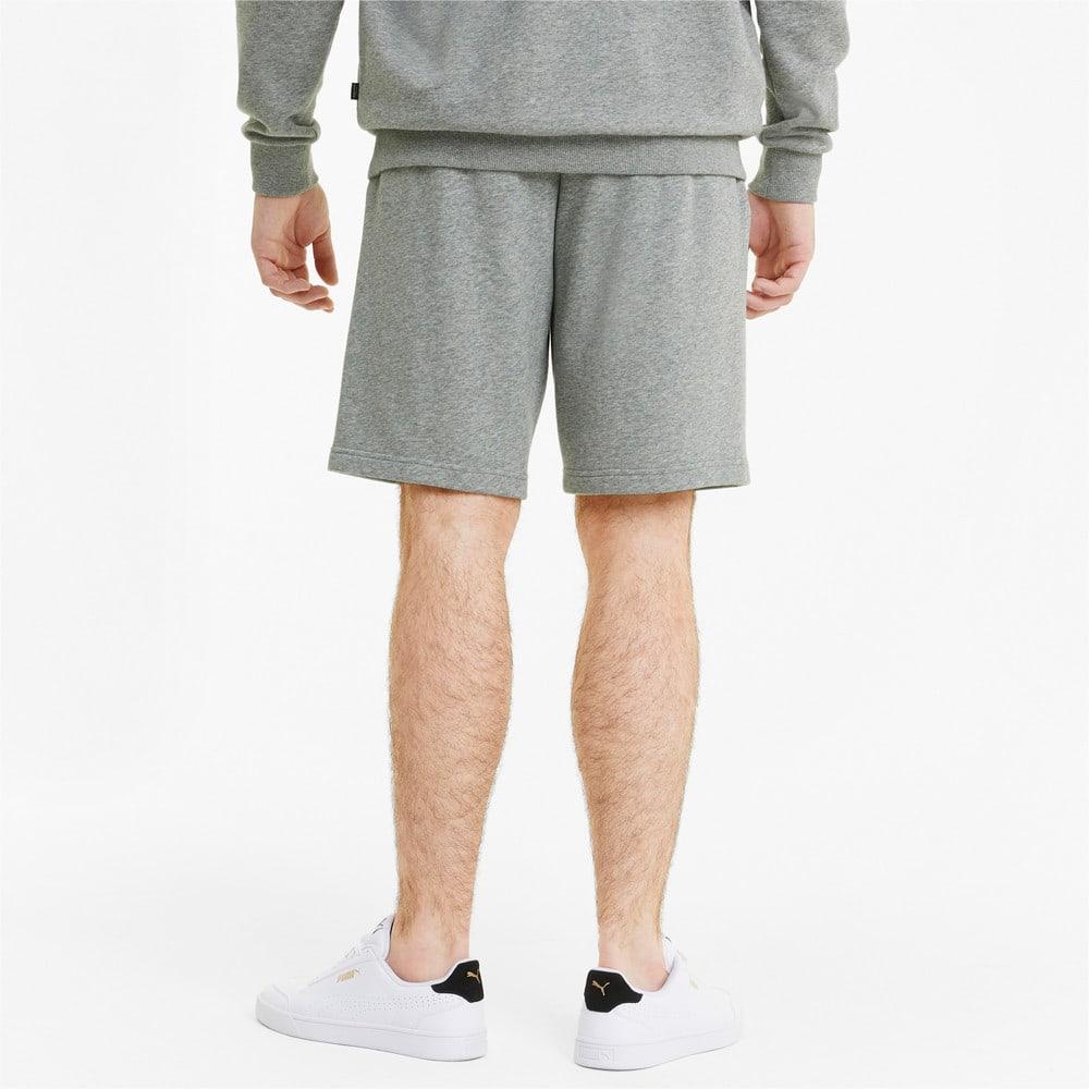 Изображение Puma Шорты Big Logo Men's Shorts #2