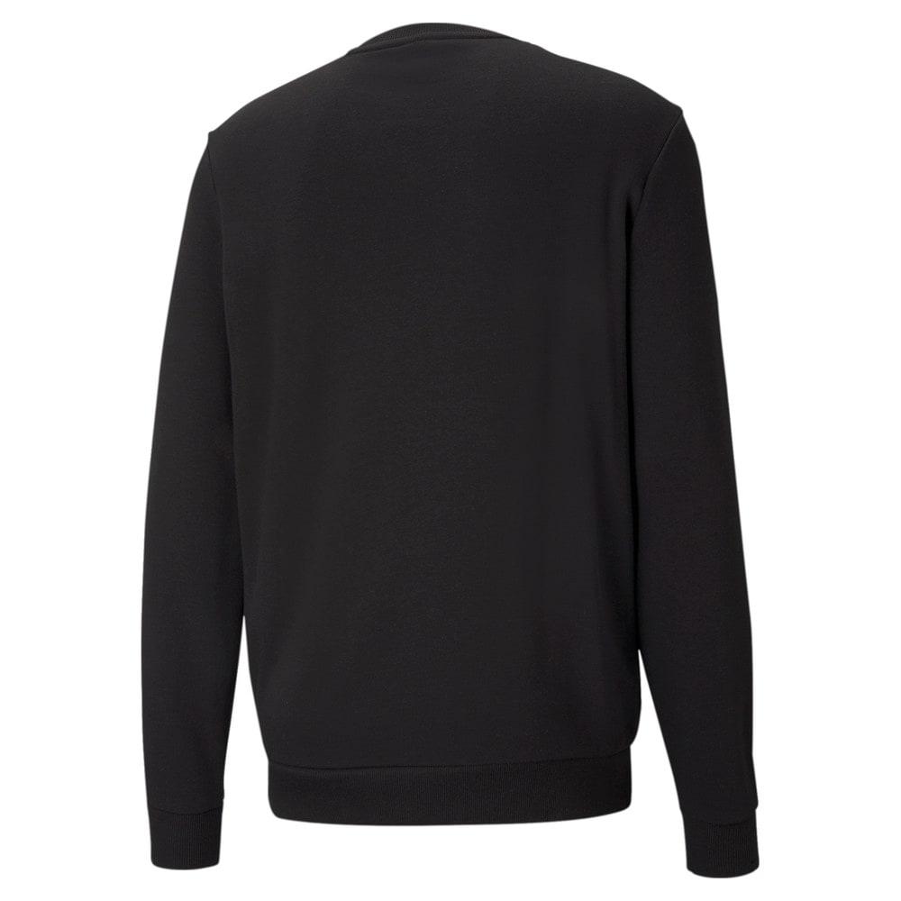 Изображение Puma Толстовка Amplified Crew Neck Men's Sweater #2