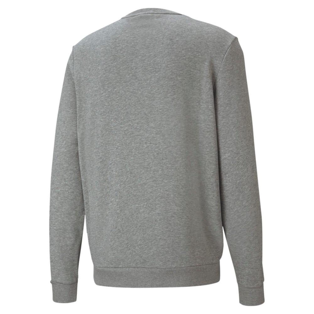 Зображення Puma Толстовка Amplified Crew Neck Men's Sweater #2