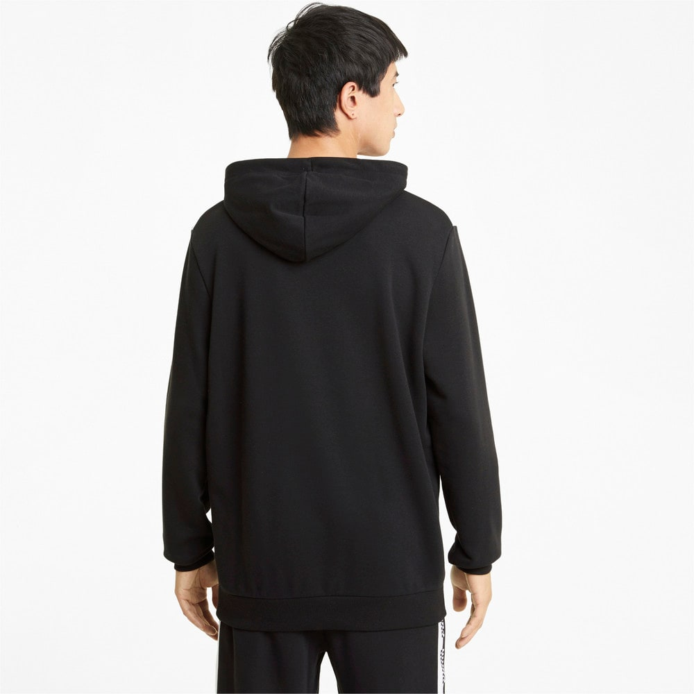 Изображение Puma Толстовка Amplified Men's Hoodie #2