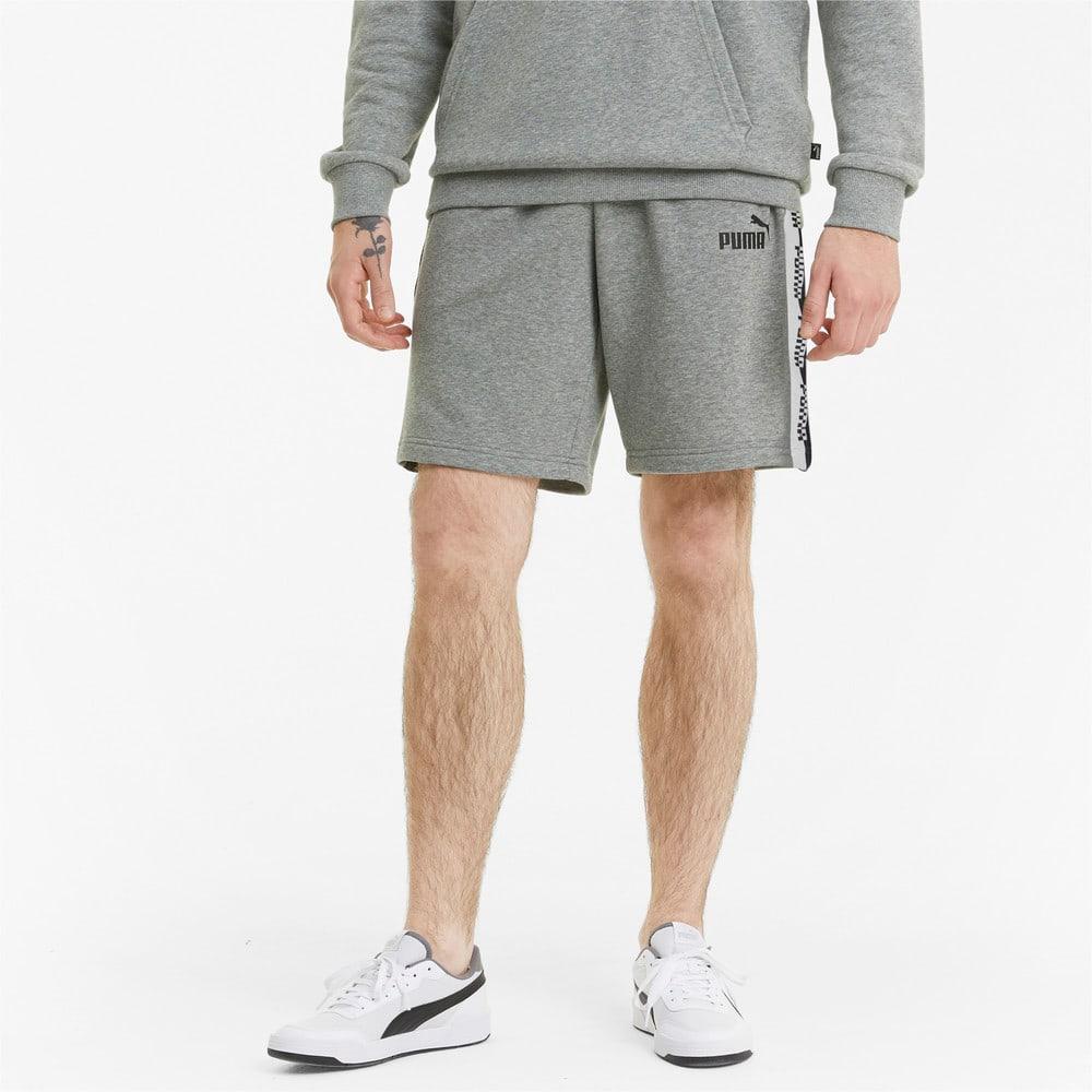 Изображение Puma Шорты Amplified Men's Shorts #1