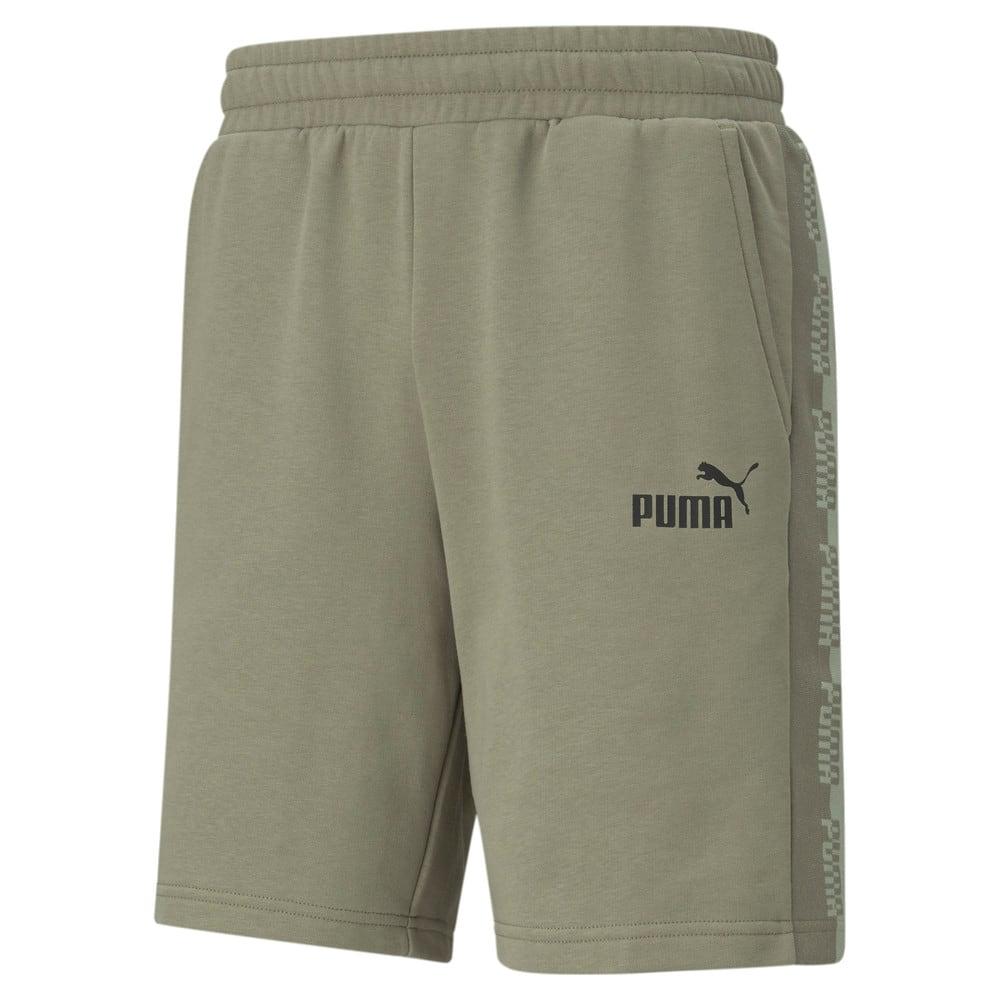 Зображення Puma Шорти Amplified Men's Shorts #1: Vetiver
