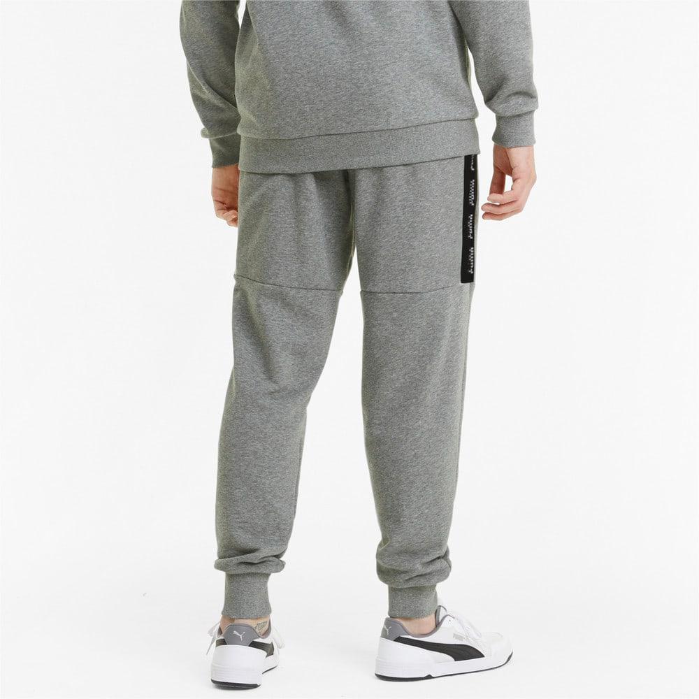 Изображение Puma Штаны Amplified Men's Sweatpants #2