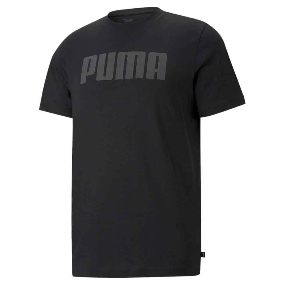 Зображення Puma Футболка Modern Basics Men's Tee #1