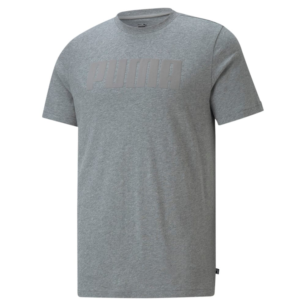Image PUMA Camiseta Modern Basics Masculina #1