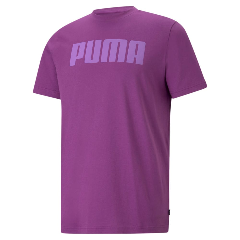 Изображение Puma Футболка Modern Basics Men's Tee #1
