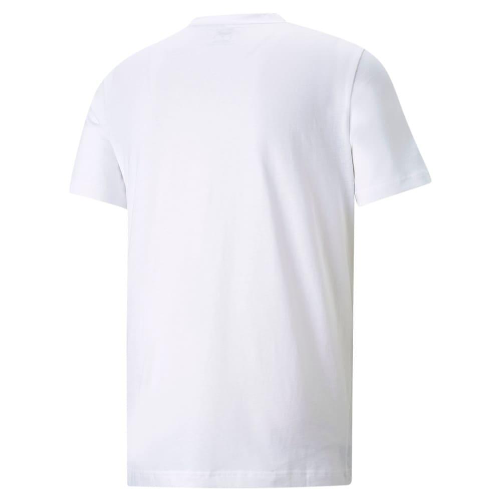 Зображення Puma Футболка Modern Basics Men's Tee #2: Puma White