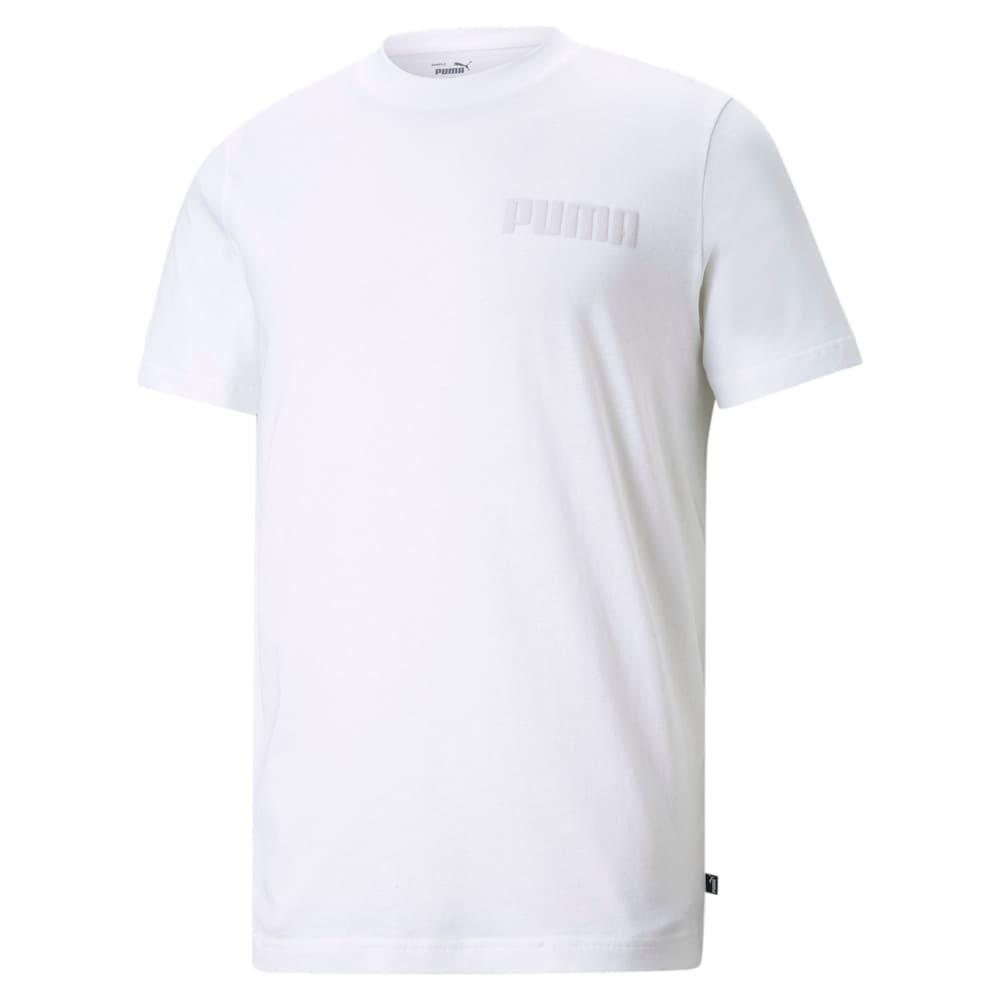 Зображення Puma Футболка Modern Basics Men's Tee #1: Puma White