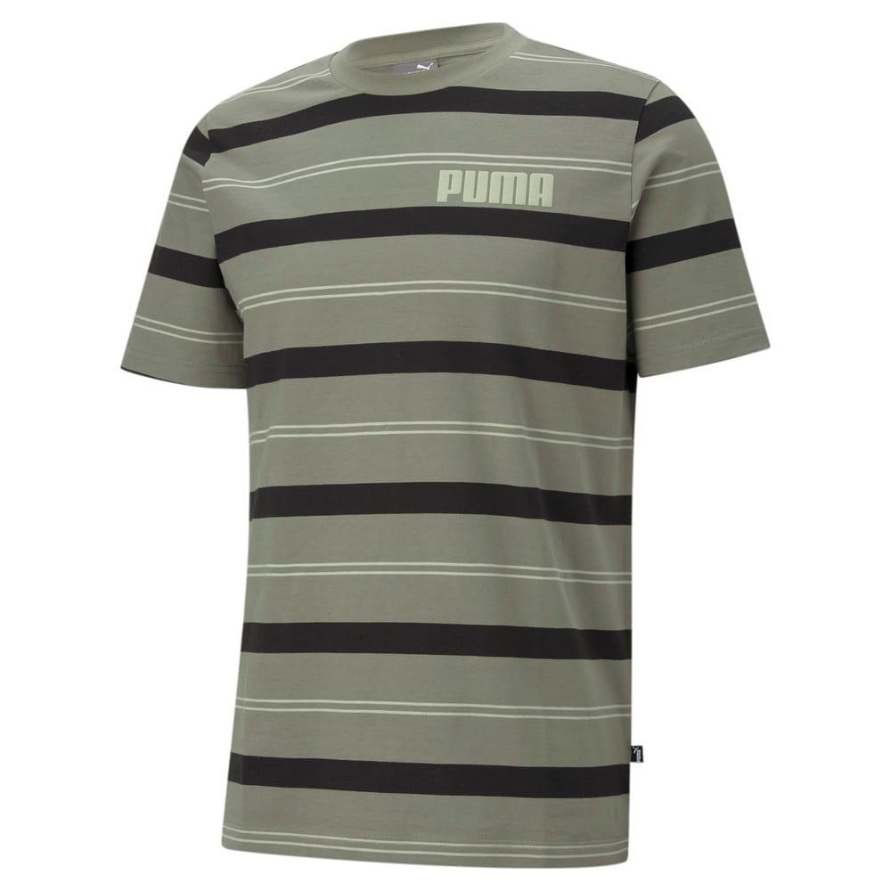 Изображение Puma Футболка Modern Basics Advanced Men's Tee #1