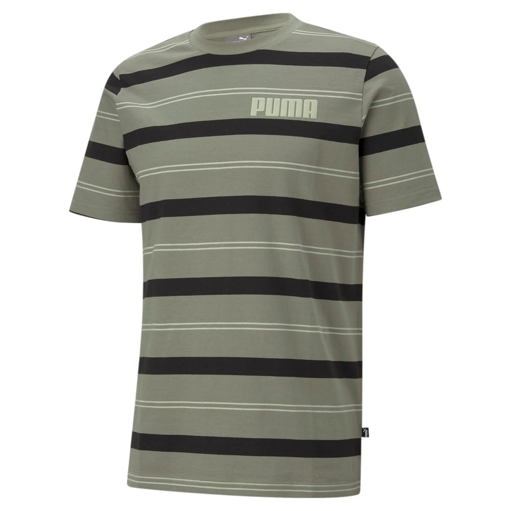 Зображення Puma Футболка Modern Basics Advanced Men's Tee #1