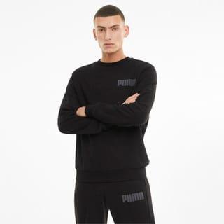 Изображение Puma Толстовка Modern Basics Crew Neck Men's Sweater