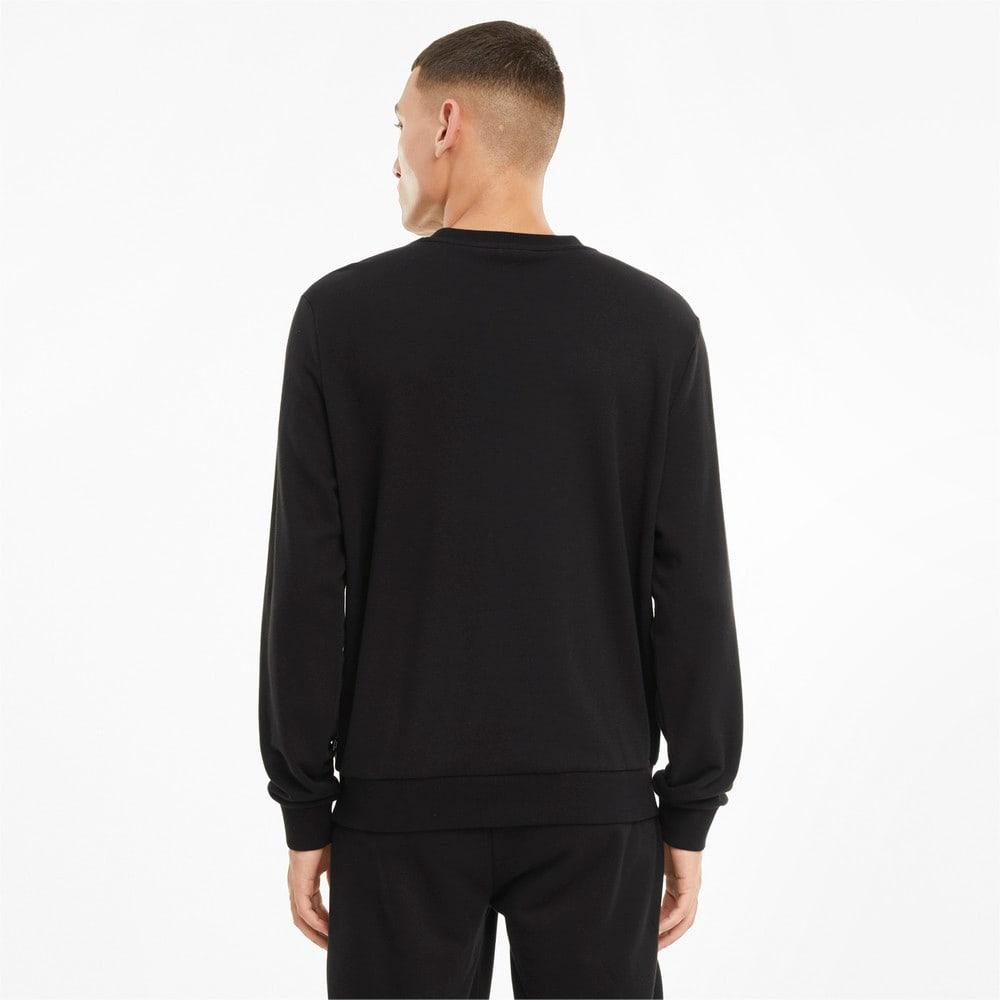 Изображение Puma Толстовка Modern Basics Crew Neck Men's Sweater #2