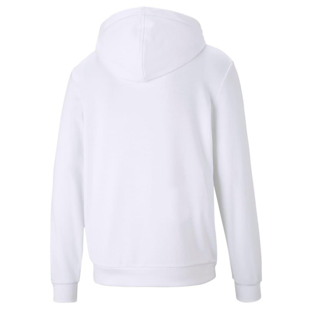 Görüntü Puma MODERN BASICS Erkek Kapüşonlu Sweatshirt #2
