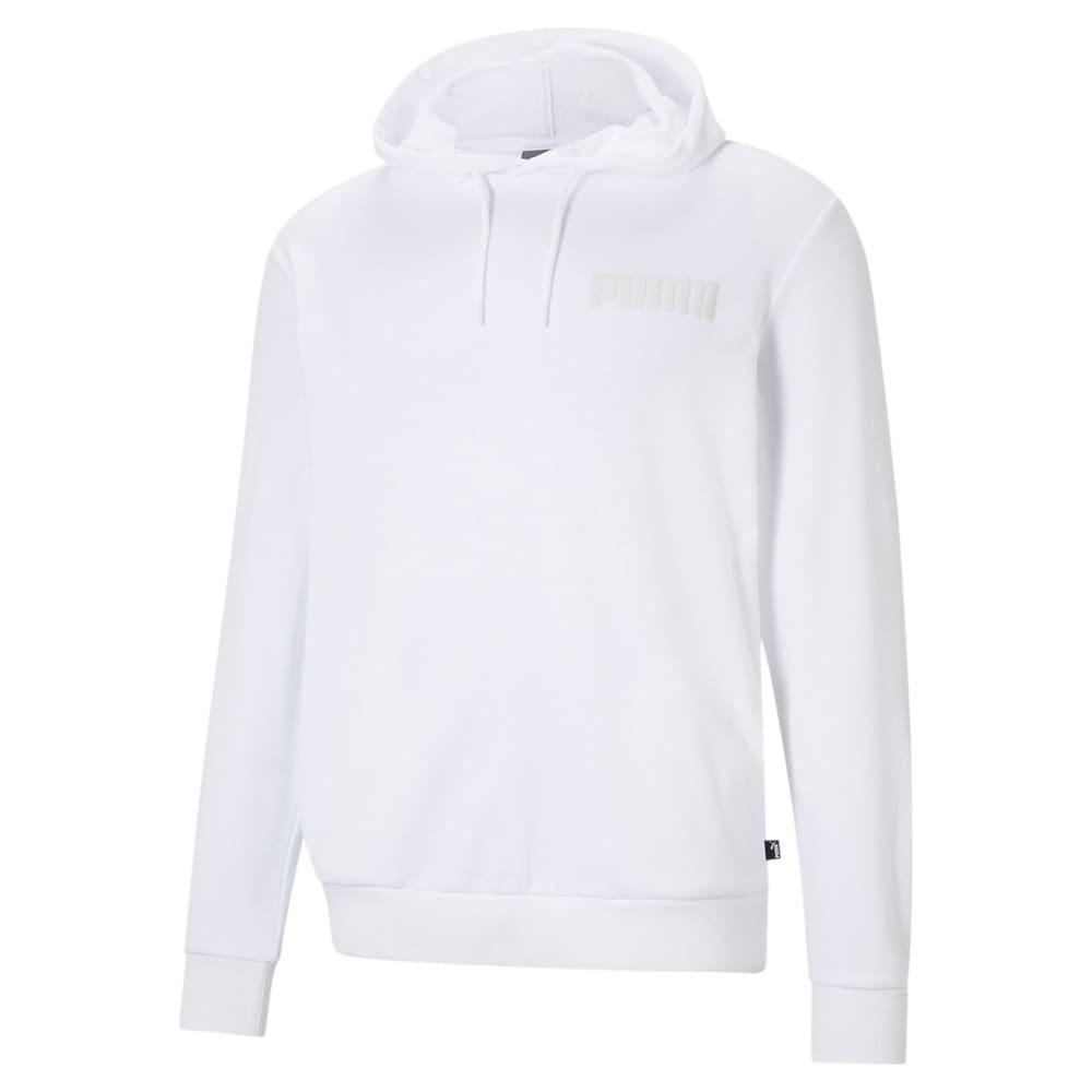 Görüntü Puma MODERN BASICS Erkek Kapüşonlu Sweatshirt #1