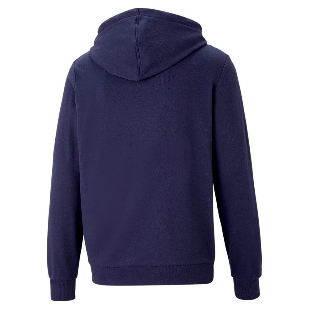 Зображення Puma Толстовка Modern Basics Full-Zip Men's Hoodie #2