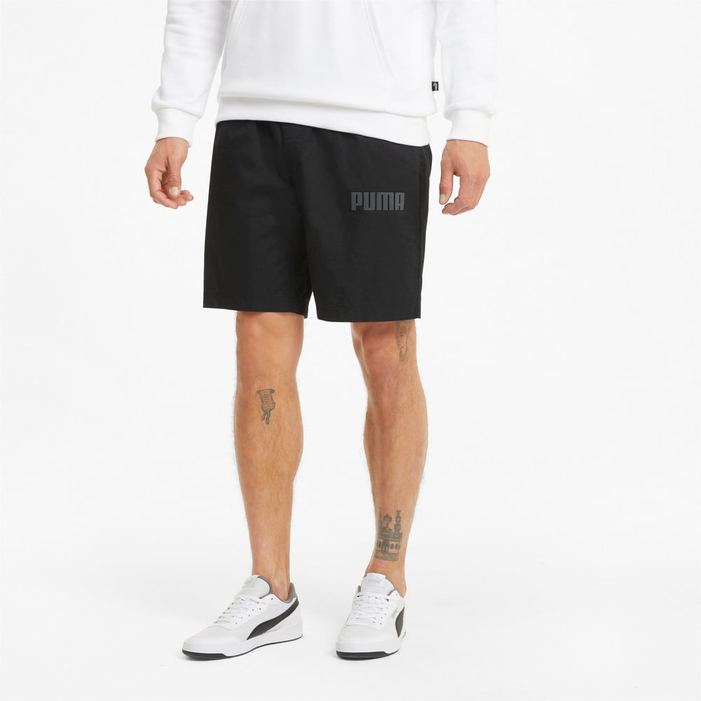 Image Puma Modern Basics Men's Shorts #1